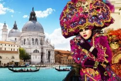 5 карнавалов Италии