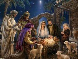 Рождество на Святой земле