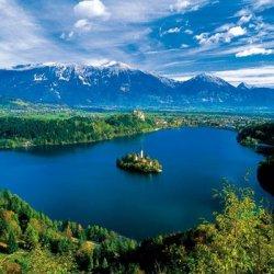 В мир гор и моря