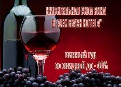 Винный тур в Абхазию
